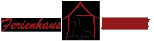 Ferienhaus Seehund | Urlaub an der Ostsee Logo